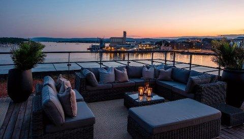 SOLGTE LUKSUSLEILIGHETEN: John Carew fikk 29 millioner for luksusleiligheten på Sørenga, nå er navnet på kjøperen klar.