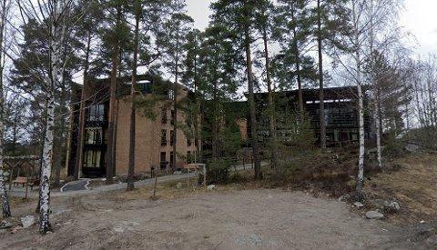 TAS TILBAKE: Det privatdrevne sykehjemmet Kantarellen bo- og rehabiliteringssenter på Mortensrud på Oslos østkant blir kommunalt fra neste år.