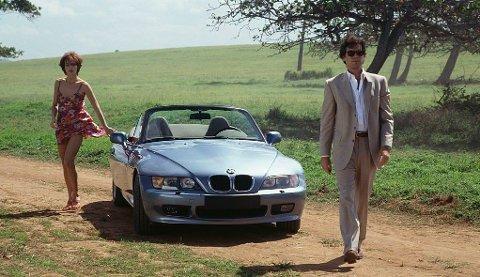 Denne bilen er velkjent, men husker du modellnummeret?