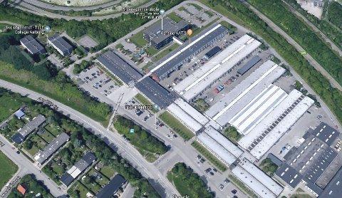 Aalborg Tekniske Gymasium i Aalborg er en del av yrkesskolekjeden Techcollege.