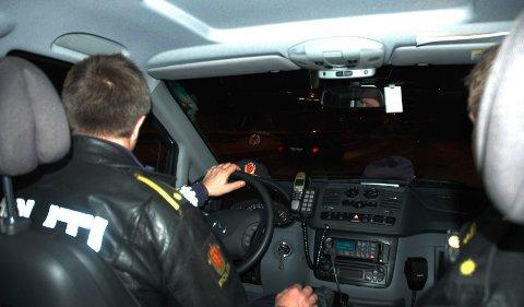 Politiet måtte rykke ut til flere fester i Manglerud krets sist helg.