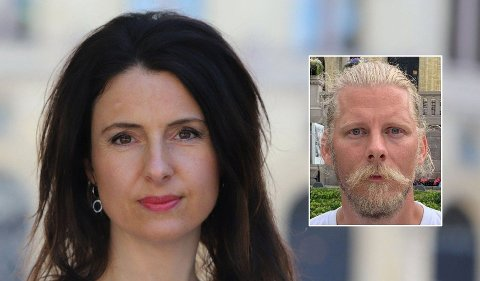 Stortingsrepresentant Jenny Klinge fra Senterpartiet har lite til overs for at Norsk Vegansamfunn skal få statsstøtte som livssynsorganisasjon.