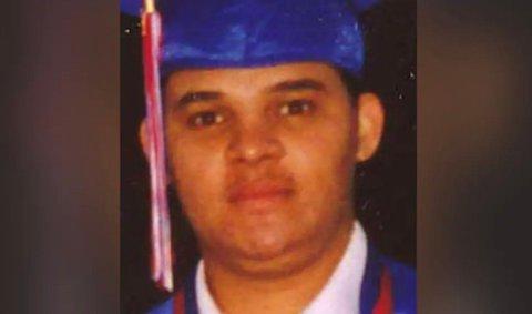 Larry Ely Murillo-Moncada (25) ble meldt savnet i november 2009, og ble funnet igjen bak en fryser på et supermarked i januar 2019.