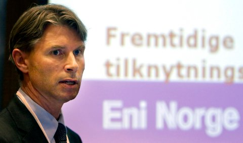 Equinors landsjef Jone Stangeland i Australia sier Equinor har bestemt seg for å stoppe planene for boring av letebrønnen Stromlo-1 av økonomiske hensyn