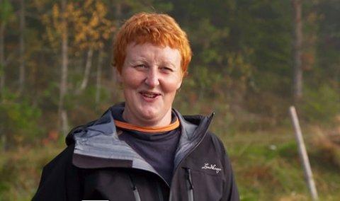 UT I KAMP: Hvem Laila Lockert tar med seg i tvekampen vil ha stor betydning for finaleuka inne på Farmen.