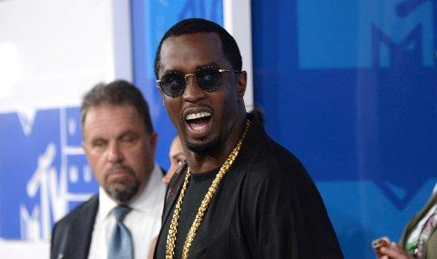 P.Diddy håver inn mest penger i underholdningsbransjen.