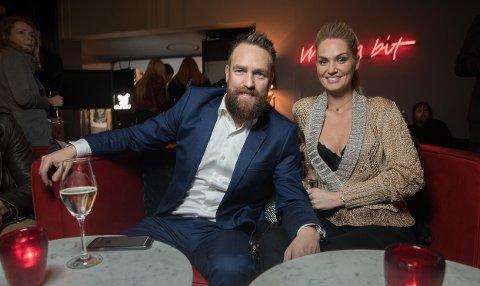GIFT: Ørjan Burøe er gift med Marna Haugen Burøe, men har innrømmet at han har vært utro og flørtet med andre til tross for at han er en gift mann.
