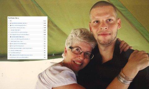NYHETEN om at Joshua French er løslatt til Norge, vakte sterke reaksjoner på sosiale medier. De aller fleste hyllet Frenchs mor, Kari Hilde French.