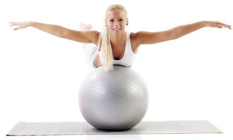 Balansestrening skjerper kroppens evne til å løse oppgaver både innen idrett og hverdag.