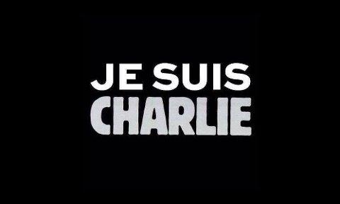 BRER OM SEG: Mange mennesker har byttet ut profilbildet etter angrepet mot det franske magasinet.
