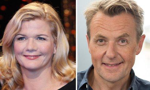 TV-KRIG: Lindmo danker ut Skavlan fredag etter fredag. I tillegg viser tallene at Lindmo har flere seere enn Skavlan hadde da han var på NRK.