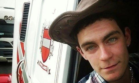 Maurice Robinson (25) er sjåføren som kjørte lastebilen med 39 døde mennesker i konteineren. Han er siktet og pågrepet for drap, men politikilder hevder han trolig ikke visste om menneskesmuglingen.