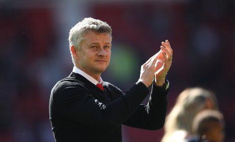 NY STOPPER? Ole Gunnar Solskjær og Manchester United kobles stadig med Matthijs De Ligt.