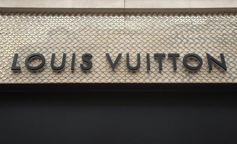 FRANSK LUKSUSMERKE: Selskapet LVMH, som eier Louis Vuitton, Christian Dior og Marc Jacobs kjøper den amerikanske luksuskjeden Tiffany's.