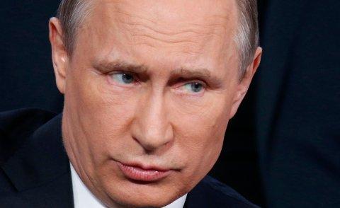 MOSUL: President Vladimir Putin har diskutet Mosul med tyrkiske og irakiske ledere.