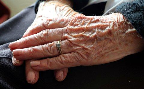 ALZHEIMER kan skyldes soppinfeksjon, tror en gruppe spanske forskere.