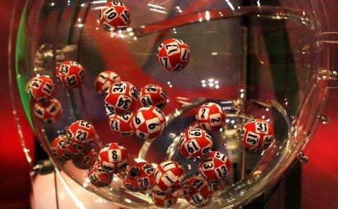 Hvilke tall du krysser av på Lotto-kupongen har betydning for premien du kan vinne.