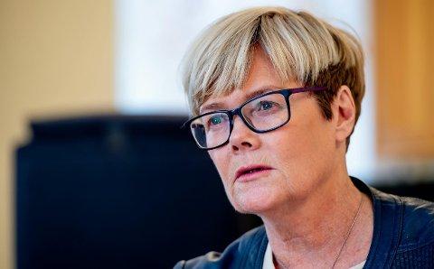 Høyres Kristin Ørmen Johnsen snakker om innvandring på en annen måte enn mange andre i den polariserte debatten.