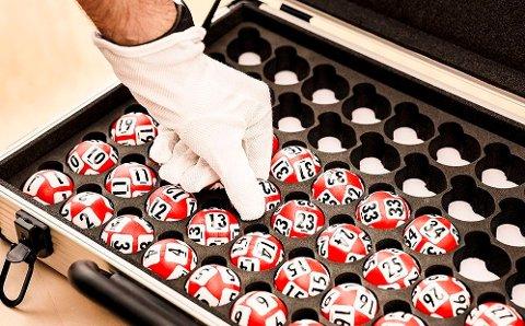 Lottokuler
