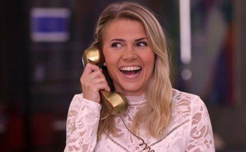Det ble ingen gulltelefon fra Hamar med budskap om 1 milliard, men lørdag 11. april skal det ringes mange telefoner. Da er det nemlig supertrekning i Lotto og rundt 48 ekstra millionvinnere vil bli trukket ut.
