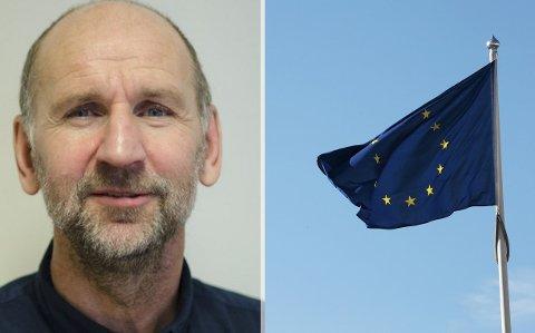 Ifølge Fafo-forsker Jon Erik Dølvik har EØS-avtalen bidratt til at det er blitt enda vanskeligere for andre innvandrergrupper å finne jobb