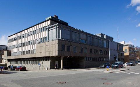Rettssaken mot mannen kommer opp for Fredrikstad tingrett.