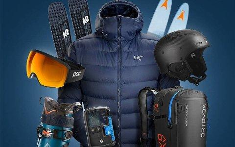På vintersalget hos Fjellsport kan du kjøpe kvalitetsutstyr til deg selv, barna eller samboeren til svært hyggelige priser. Finner du en julegave?