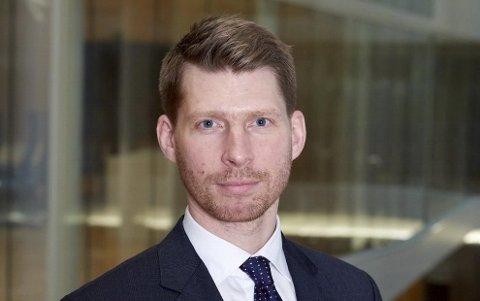 Sjeføkonom Jørgen Gudmundsson i Sparebanken Vest om synkronisert globalt oppsving og frykten for zombie-bedrifter.