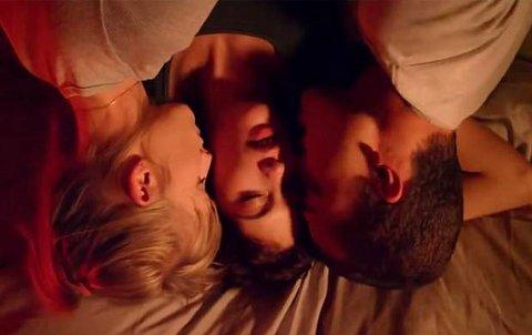 MYE KJÆRLIGHET I 3D: Gaspar Nöes film «Love» har fått en oppsiktsvekkende høy aldersgrense i Frankrike.