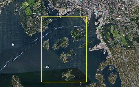 MILLIARDKUPP: Eierne av de 550 småhyttene i indre oslofjord har en verdistigning på flere milliarder kroner de siste årene.