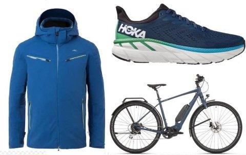 Hos Anton Sport får du en rekke bestselgende produkter til svært rabatterte priser og mengder av medlemskupp.