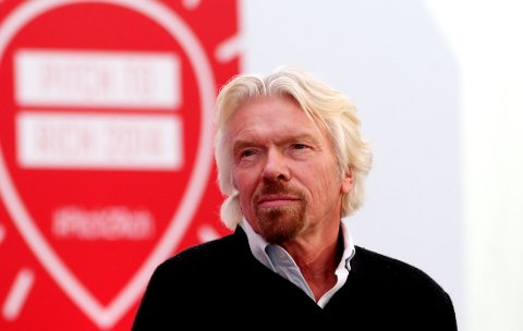 Virgin-eier Richard Branson tror ikke Norwegian vil overleve en streik.