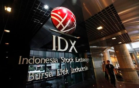 Illustrasjonsfoto: Børsen i Jakarta, Indonesia