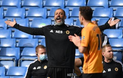 Wolverhampton Wanderers og manager Nuno Espirito Santo har gjennomført en imponerende sesong, men vi tror de ryker ut av Europa League tirsdag.