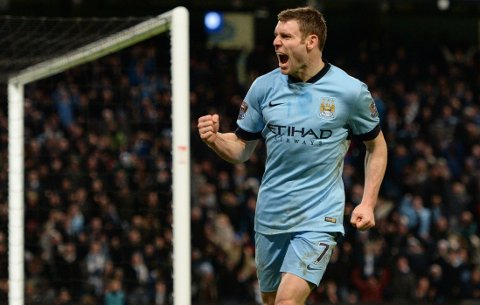 KLAR: James Milner skal spille for Liverpool neste sesong.