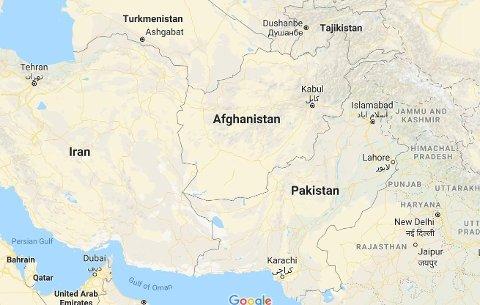 Khorasan er en gammel betegnelse på et landområde som dekker deler av dagens Afghanistan, Pakistan og andre naboland.