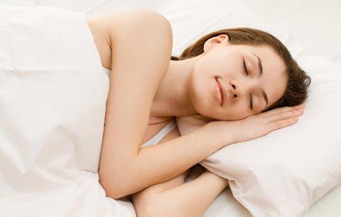 Søvn er både nødvendig og behagelig, men det er ikke alltid like lett å sovne.