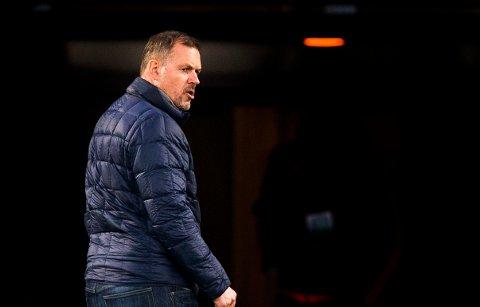 SLITER: Heller ikke i den fjerde serierunden mot Stabæk ble det poeng for Vålrenga og trener Kjetil Rekdal. VIF ligger nå aleine på bunnen av tabellen.