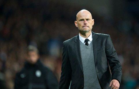 KAMPFIKSING: Ståle Solbakkens FC København har spilt en kamp som skal ha vært utsatt for kampfiksing.
