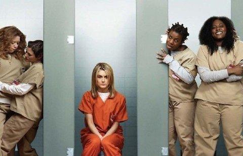 SESONG 3: Da er alt klart for nok en sesong av fengselserien. Vi gleder oss!
