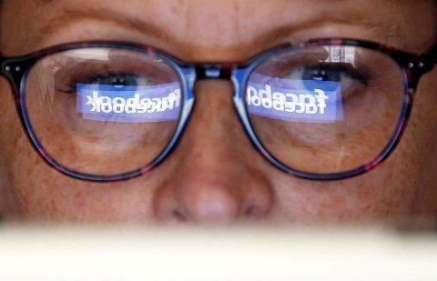 DATA OM DEG: Rundt 3,5 millioner nordmenn har en konto på Facebook, men de færreste bruker muligheten til å begrense hva slags informasjon selskapet kan lagre om deg som bruker.