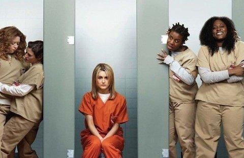 «Orange is the new black» har blitt en moteskapende TV-serie.