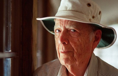 Forfatter Herman Wouk er død. Han ble 103 år gammel.