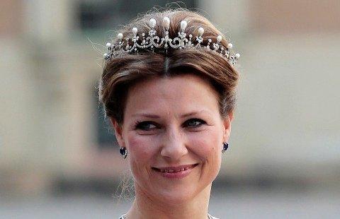 PRINSESSE? Kan egentlig prinsesse Märtha Louise miste tittelen? Vi spurte noen av Norges fremste juseksperter.
