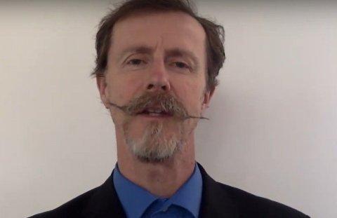 SLAKTER NORGE: FNs spesialrapportør på menneskerettigheter og miljø David Boyd mener Norge bidrar til brudd på menneskerettigheter gjennom vår petroleumsvirksomhet