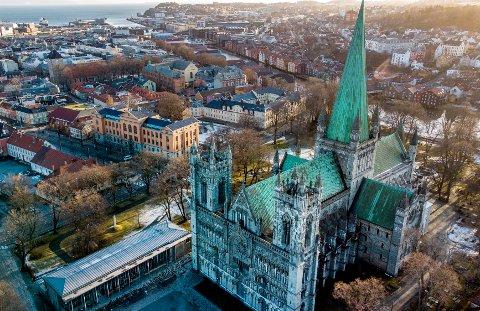 SMITTESPREDNING: I Trondheim har smitten økt kraftig spesielt i aldersgruppen 10-20 år.