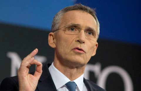 NATOs generalsekretær Jens Stoltenberg advarer mot konsekvensene en væpnet konflikt med Nord-Korea vil få.