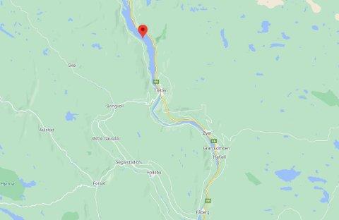 Innsjøen Losna ligger i kommunene Ringebu og Øyer i Oppland. Losna er en del av Gudbrandsdalslågen.