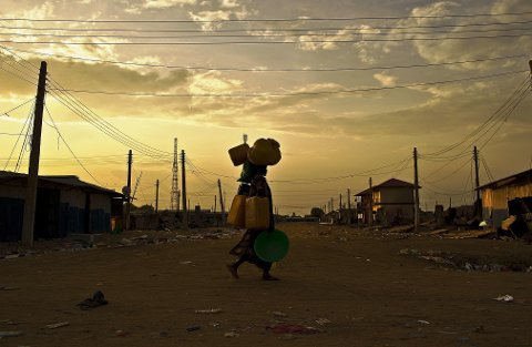BOR: Sør-Sudan ble selvstendig i 2011 etter en 22 år lang borgerkrig mot Sudan som endte med en fredsavtale i 2005. I 2013 ga president Salva Kiir visepresident Riek Machar sparken etter en langvarig maktkamp. De to mobiliserte sine respektive folkegrupper, dinka og nuer, til kamp.
