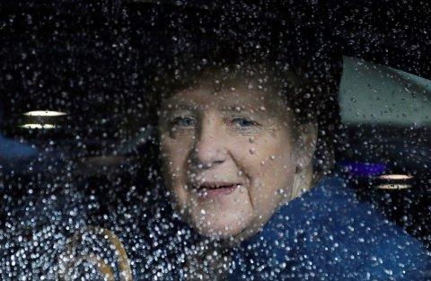KAN BLI UTSETTELSE: Den tyske regjeringssjefen skal ha gitt sine europeiske kolleger beskjed om at de ikke kan late som om de vil nekte britene en utsettelse dersom de ber om det etter et eventuelt «nei» i Parlamentet.